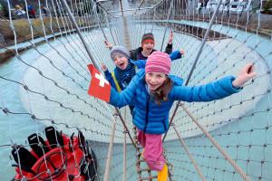Reka Alpenschlucht im Ravensburger Spieleland