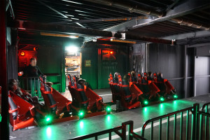 Sky Scream - Holiday Park Saisonstart 2015