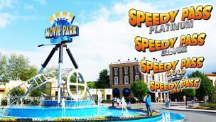 Movie Park Germany Speedy Pass 2015 – Varianten vorgestellt