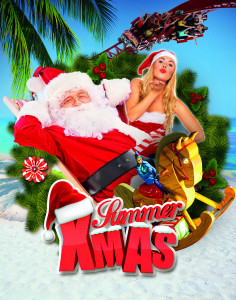 Summer X-Mas im Holiday Park
