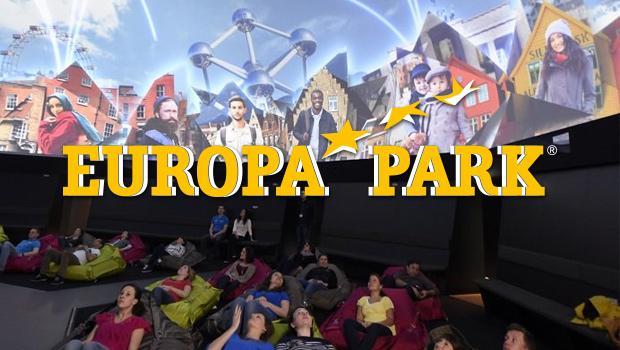 Europa Park Kino