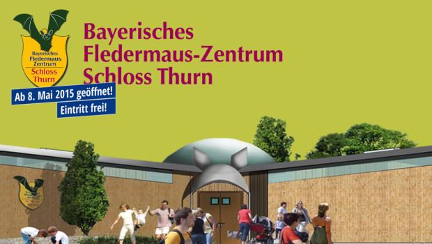 Bayerisches Fledermauszentrum Schloss Thrun