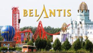 Belantis Schlossplatz jetzt auch ohne Eintrittskarte zugänglich