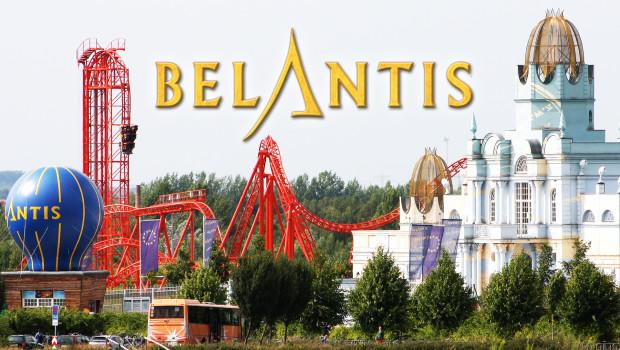 Belantis Park Leipzig