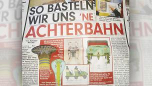 """Belantis zeigt Pläne für """"Cobra""""-Thematisierung: Wartebereich und Zug-Design"""