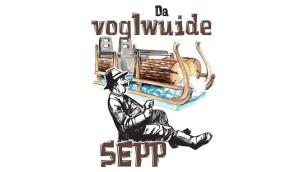 """""""Da voglwuide Sepp"""" eröffnet 2016 in St. Englmar: neue Familienachterbahn im Bayerischen Wald"""