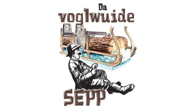 Da voglwuide Sepp - Achterbahn in St. Englmar Ankündigung
