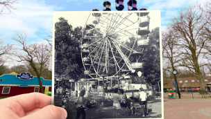 Duinrell sucht Foto-Erinnerungen aus 80 Jahren Parkgeschichte und verlost Familienaufenthalte