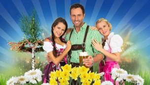 Europa-Park lädt 2015 zum ersten Frühlingsfest am 1. und 2. Mai ein