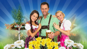 Europa-Park Frühlingsfest