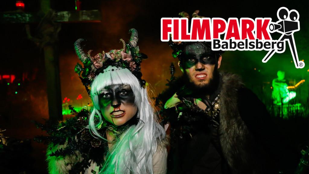 Walpurgisnacht 2015 im Filmpark Babelsberg