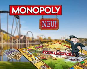 Freizeitpark Monopoly Heide Park