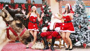 """""""Frohe Weihnachten"""": Holiday Park kündigt neues Event """"Summer Xmas"""" offiziell an"""