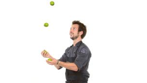"""Saucier aus Europa-Park-Restaurant """"Ammolite"""" erfolgreich bei Game of Chefs"""