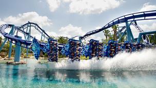 """Neues """"Florida-Ticket"""" von SeaWorld Parks & Entertainment lässt Freizeitparks individuell kombinieren"""