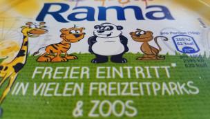 Rama Familienspaß 2015 – Gutscheine für freien Eintritt in viele Freizeitparks und Zoos