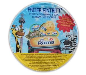 Rama Freizeitpark Gutscheine 2015