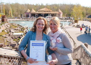 Toverland - Beste Event-Location Award