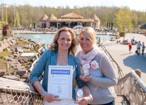 Toverland - Beste Event-Location Award
