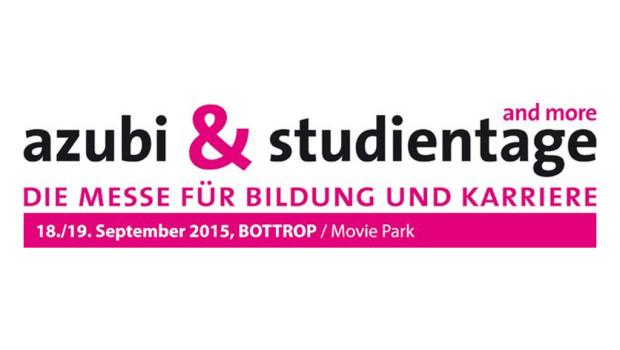 Azubi & Studientage 2015 im Movie Park Germany