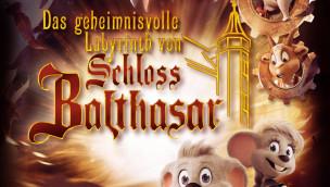 """Europa-Park-Videospiel """"Das geheimnisvolle Labyrinth von Schloss Balthasar"""" ab sofort erhältlich"""