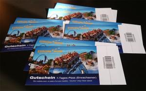 Europa-Park Gutscheine 2015