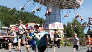 Fort Fun Abenteuerland Westernlauf