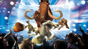 Alton Towers zeigt 2015 neuen Ice Age 4D-Film