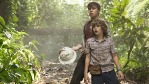 """Dino-Freizeitpark """"Jurassic World"""" lädt ab 11. Juni 2015 in die Kinos ein – Gewinnspiel zum Filmstart"""