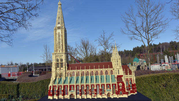 LEGO Ulmer Münster