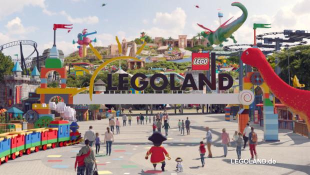 LEGOLAND TV-Kampagne 2015