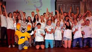Mathematik ohne Grenzen - Gewinner 2015