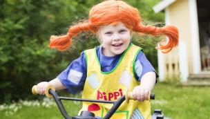 Hansa-Park – Pippi Langstrumpf wird 70 und feiert am Pfingstsonntag 2015 im Freizeitpark