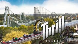 Team Thrillseeker im Heide Park