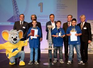 Weitblick Wettbewerb 2015 Alterskategorie 1