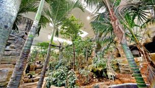 Zoo Karlsruhe – Eröffnung von Exotenhaus 2015 jetzt offiziell am 29. Juli