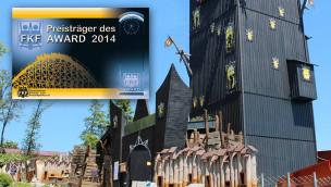 Bayern Park Thaolon FKF-Award 2014
