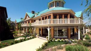 Callaghan Gebäude im PortAventura Hotel Gold River eröffnet