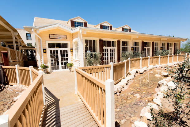 callaghan-hotel-gold-river-portaventura-terasse