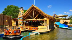 Fluch des Teutates im Freizeitpark Plohn nach Schließung 2015 bald wieder geöffnet