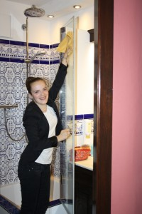 Joblooping 2015 im Europa-Park - Janine Ketterer
