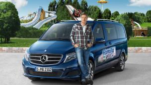 """Jörg Pilawa moderiert """"Family of the Year"""" 2016 im Ravensburger Spieleland"""