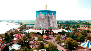 Wunderland Kalkar mit Kernie's Familienpark soll verkauft werden
