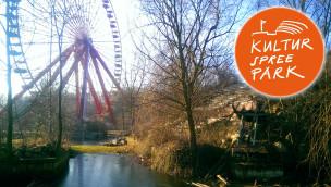 Kultursommer im Spreepark Berlin – Amphitheater des verlassenen Freizeitparks wird wiederbelebt