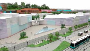 Liseberg will mit Wasserpark und Hotel ganzjährig attraktiv werden