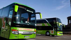 In den Heide Park mit dem Fernbus: MeinFernbus FlixBus fährt jetzt Haltestellen in Soltau an