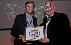 SCAR Award 2015 für die Europa-Park Horror Nights