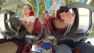 Virtual Reality Coaster – Europa-Park präsentiert neue Art des Achterbahnfahrens
