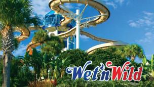 Universal Orlando Resort kündigt Schließung des Wet 'n Wild-Wasserparks an