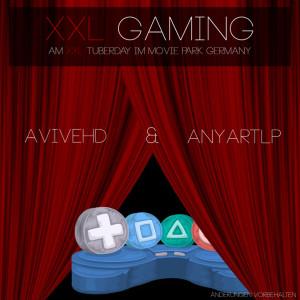 XXL Gaming beim XXL TuberDay 2015